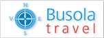 busola travel logo