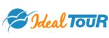 ideal tour logo